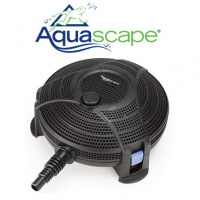 Aquascape Water Feature Filtration