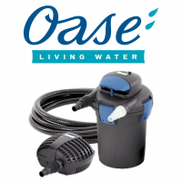 Oase Water Feature Filtration