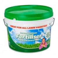 Fertilisers and Soil Additives