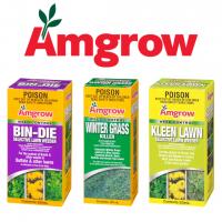 Amgrow Fertilisers & Additives