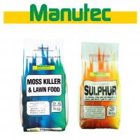Manutec Fertilisers & Additives