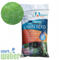 Advanced Seed: Premium Tall Fescue