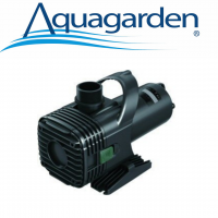 Aquagarden Filter & Water Course Pumps
