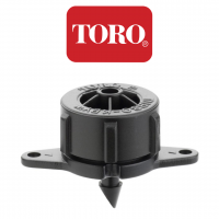 Toro Drippers & Fittings
