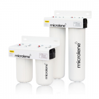 Filtration Cartridge Housing Kits