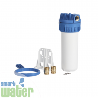 Rain Harvesting: Triple Action Filtration Systems & Replacement Cartridges