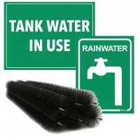 Rainwater Harvesting Accessories