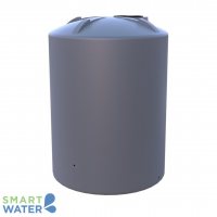 Melro: Round Rainwater Tank (3500L)