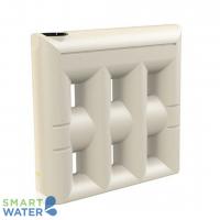 All Weather: Slimline Rainwater Tank (1000L)