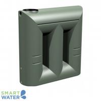 All Weather: Slimline Rainwater Tank (2000L)