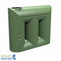 All Weather: Slimline Rainwater Tank (2500L)