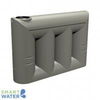 All Weather: Slimline Rainwater Tank (3000L)