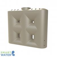 Melro: Slimline Rainwater Tank (2030L)