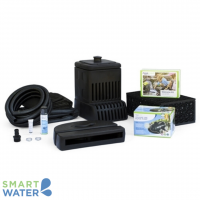 Aquascape: DIY Backyard Pondless Waterfall Kit