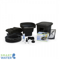 Aquascape: DIY Backyard Pond Kits