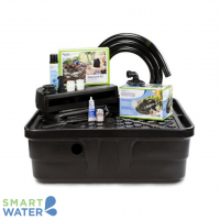 Aquascape: DIY Backyard Pondless Waterfall Kit (Landscape Fountain)