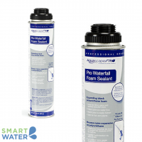 AquaScape: PRO Waterfall Foam Sealant
