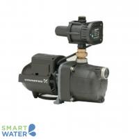 Grundfos: JPC Pressure Pumps with PM1 Controller