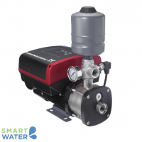Grundfos: Variable Speed Pressure Pump Series