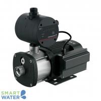 Grundfos: CM-Booster Self-Priming Pressure Pump Series