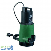DAB: Nova Vertical Sump Pump Series
