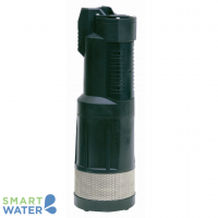 DAB: Divertron 1200 Sump Pump (W/ In-Built Controller)