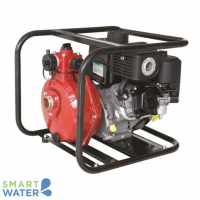 Bianco: Vulcan 6.5HP 4 Stroke Firefighter Pumps