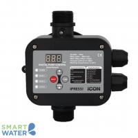 White International: iPRESSPRO Digital Pump Controller