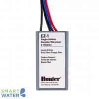 Hunter: EZ Decoder System (EZDS)