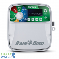 Rain Bird: ESP-TM2 Wi-Fi Enabled Irrigation Controller