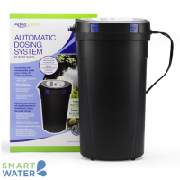 Aquascape: Automatic Dosing System for Ponds