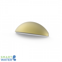 Aqualux: LED Phoenix Eyelid Step/Wall Light