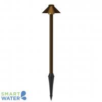 Aqualux: Hooded Bollard (100mm)