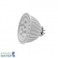 Aqualux: 12V 6W GX5.3 LED Globe