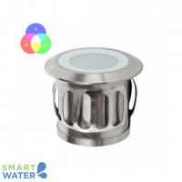 Havit: RGB Stainless Steel LED Deck Light