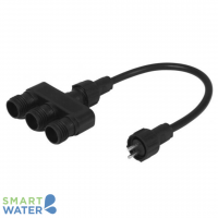 PondMAX: Multi-Cable Connector