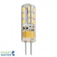 Azoogi: LED 1.5 Watt Bi-Pin Globe