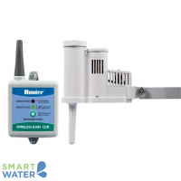 Hunter: Wireless Rain Clik Rain Sensor