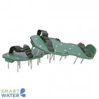 Garden Trend: Universal Aerator Sandals