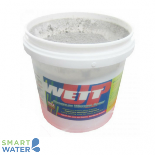 Advanced Seed: Wett-Up Soil Wetting Agent