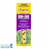 Amgrow: Bin-Die Weed Treatment
