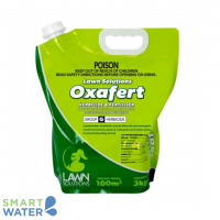Lawn Solutions: OxaFert Fertiliser