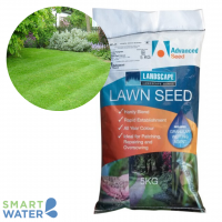 Advanced Seed: G.P. Lawn Seed Blend