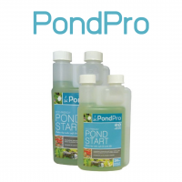 PondPro Water Treatments