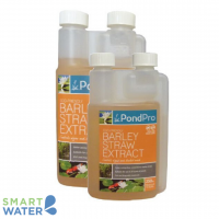 PondPro: Barley Straw Extract