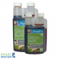 PondPro: Green Away