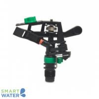 Naandanjain: Part Circle Plastic Impact Sprinkler (15mm)