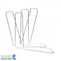 Metal Pipe Stakes