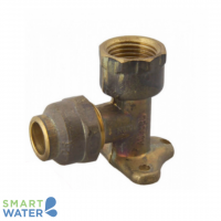 Brass Lugged Compression Elbows