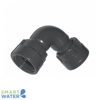 PVC Swivel Elbow